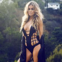 Carmen Electra sexy Galore magazine photo shoot 2014 Summer 6x HQ