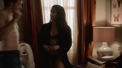 Katie Stevens, Meghann Fahy - The Bold Type S01 E07 1080p lingerie topless scenes