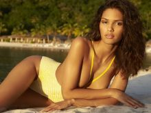 Cris Urena 2014 Sports Illustrated Swimsuit photo shoot 39x HQ