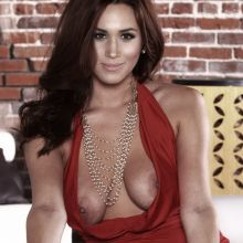 Meghan Markle from Suits nude photo shoot UHQ