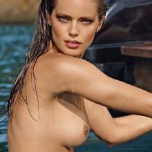Emily Didonato nude Lui magazine 2014 July 4x HQ
