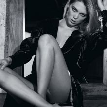 Lea Seydoux sexy for GQ 2015 October 6x HQ