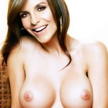 Ivete Sangalo topless photoshoot UHQ