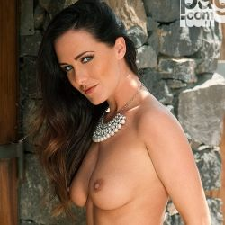 Amii Grove topless Page 3 photo shoot 2013 November 3x HQ