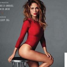 Jennifer Lopez sexy GQ 2015 April issue 4x HQ