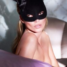 Kate Moss nude Playboy 2014 January February 35x UHQ