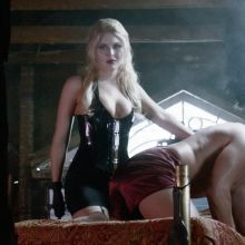 Renee Olstead hot The Midnight Game promo still UHQ