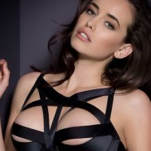 Sarah Stephens hot Agent Provocateur lingerie collection 50x HQ