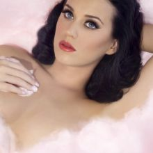 Katy Perry Topless for Teenage Dream Shoot UHQ