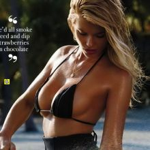 Samantha Hoopes sexy Maxim India 2014 August 3x HQ