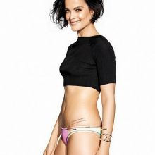 Jaimie Alexander sexy for Shape magazine 2016 March issue 10x HQ photos
