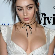 Charli XCX big boobs huge cleavage at The Art of Elysium 2016 HEAVEN Gala in Culver City 68x UHQ photos