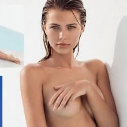 Sandra Kubicka nude