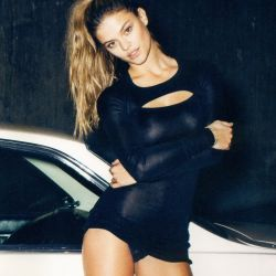 Nina Agdal hot Cover Man 2013 Winter 6x UHQ