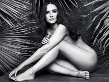 Rachael Leigh Cook nude in People Magazine 2014 May UHQ