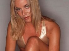 Tamzin Outhwaite sexy photo shoot 8x UHQ