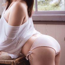Kikkawa You - Yuuwaku lingerie, bikini - Japanese pop singer gravure idol 70x UHQ photos