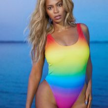 Beyonce sexy photo shoot for Beat magazine 2015 Winter 11x HQ