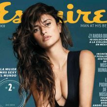 Penelope Cruz hot Esquire Mexico 2014 December 9x HQ