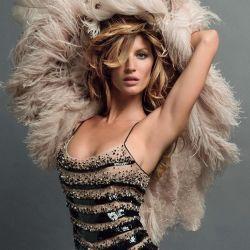 Gisele Bundchen nude for Vogue Paris 2013 November 12x UHQ