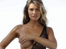 Samantha Hoopes 2014 Sports Illustrated Swimsuit photo shoot 27x HQ