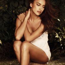 Irina Shayk sexy Xti footwear campaign 2015 Spring Summer 7x UHQ