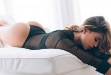 Tianna Gregory hot Martin Murillo photo shoot 25x HQ