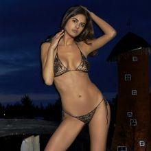 Bo Krsmanovic - Sports Illustrated Swimsuit 2017 topless bare ass see through tiny bikini big boobs big ass 61x HQ photos