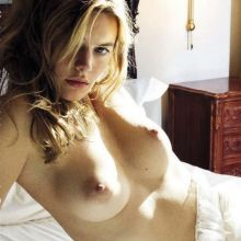 Camille Rowe topless for GQ Italy November 2016 6x HQ photos