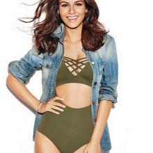Victoria Justice sexy Health Magazine 2015 November 6x MixQ