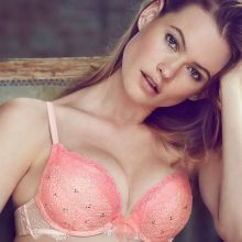 Behati Prinsloo sexy Victoria's Secret lingerie 2014 July 146x HQ