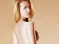 Brooklyn Decker nude GQ magazine photo shoot UHQ