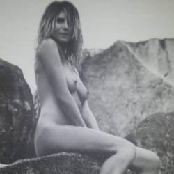 Heidi Klum nude in Rankin's book 36x HQ photos