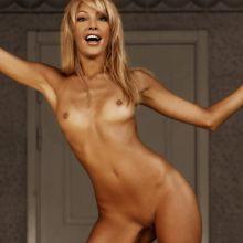 Heather Locklear nude Playboy magazine celebrity cover naked photo shoot UHQ