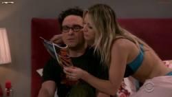 Kaley Cuoco - The Big Bang Theory