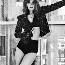 Dakota Johnson sexy photo shoot for Marie Claire 2016 March 9x UHQ photos