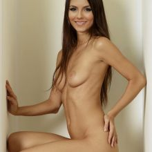 Victoria Justice nude art photo shoot UHQ
