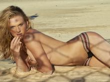 Anne Vyalitsyna 2014 Sports Illustrated Swimsuit photo shoot 26x HQ