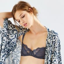Anais Pouliot sexy Urban Outfitters lingerie 2014 July 50x UHQ