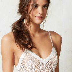 Deborah Mace sexy Anthropologie lingerie and sleepwear collection 198x UHQ