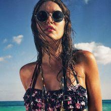 Emily DiDonato sexy H&M Magazine 2014 Summer 7x HQ
