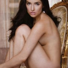 Wendy Gonzalez nude H para Hombres photoshoot UHQ