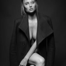 Genevieve Morton nude by Randall Slavin 3x UHQ photos