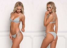 Bryana Holly sexy bikini for Love Culture photo shoot 2017 56x HQ photos