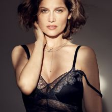 Laetitia Casta sexy Cedric Bihr photo shoot 8x HQ photos