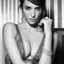 Genesis Rodriguez hot in Esquire Mexico 2015 January 2015 9x MixQ