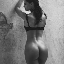 Bianca Balti nude Vincent Peters photo shoot 2016 4x HQ photos