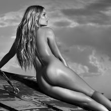 Natalya Rudova nude photo shoot for Maxim magazine 8x HQ