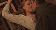Greta Gerwig - Maggie's Plan 1080p topless sex scene