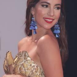 Mariana Atencio nip slip at the Billboard Latin Music Awards red carpet  in Coral Gables 87x HQ photos